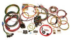 Painless 10205 27 Circuit Wiring Harness