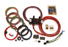 Painless 10307 Chassis Wiring Harness