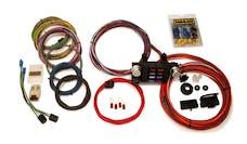 Painless 10308 18 Circuit Modular T-Bucket Harness