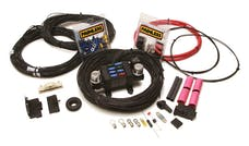 Painless 10309 17 Circuit Chassis Wiring Harness