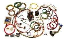 Painless 20102 25 Circuit Wiring Harness