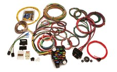 Painless 20104 28 Circuit Wiring Harness