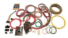 Painless 20106 28 Circuit Wiring Harness