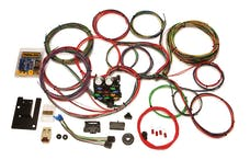 Painless 20107 21 Circuit  Harness
