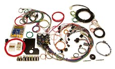 Painless 20110 21 Circuit Wiring Harness