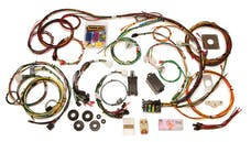 Painless 20120 22 Circuit Chassis Wiring Harness