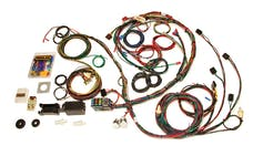 Painless 20122 22 Circuit Wiring Harness
