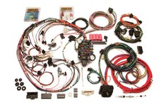 Painless 20130 26 Circuit Direct Fit Harness