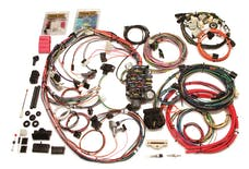 Painless 20202 Chassis Wiring Harness