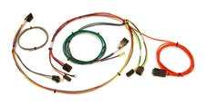 Painless 30901 Chevy A/C Harness 1967-72 use w/Part #10206