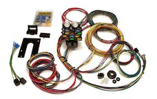 Painless 50002 Chassis Wiring Harness