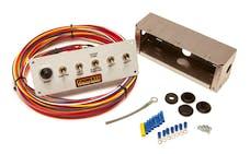 Painless 50412 6-Switch Pro Street Panel