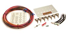 Painless 50421 Mustang Power Panel for 1987-93 (Toggle)