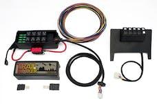 Painless 57000 Multi Purpose Switch Panel Kit