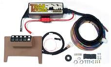 Painless 57001 Multi Purpose Switch Panel Kit