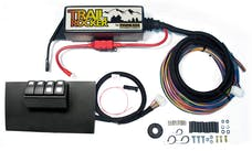Painless 57002 Multi Purpose Switch Panel Kit