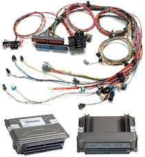 Painless 60008 Harness Standard Length with PCM