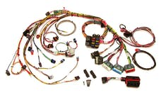Painless 60212 Fuel Injection Harness Standard Length
