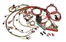 Painless 60217 Fuel Injection Harness/Std. Length