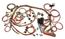 Painless 60520 Fuel Injection Harness Standard Length