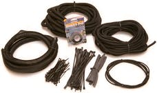Painless 70921 PowerBraid Fuel Injection Kit