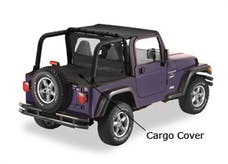 Pavement Ends 41826-35 Cargo Cover