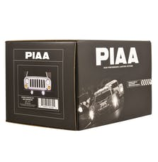 PIAA 05332 LP530 LED Driving Lamp Kit