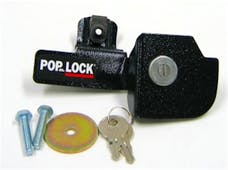 Pop and Lock PL1100 Manual Tailgate Lock