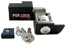 Pop and Lock PL1300H3T Manual Tailgate Lock