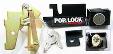 Pop and Lock PL2300 Manual Tailgate Lock