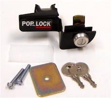 Pop and Lock PL3300 Manual Tailgate Lock