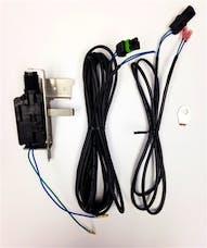 Pop and Lock PL8140 Power Tailgate Lock