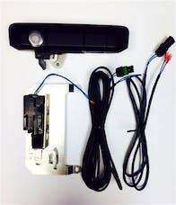 Pop and Lock PL8540 Power Tailgate Lock