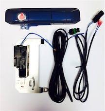 Pop and Lock PL85412 Power Tailgate Lock
