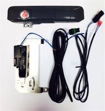 Pop and Lock PL85413 Power Tailgate Lock