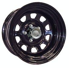 Pro Comp Steel Wheels 52-5883M 52 15X8 6x5.5 3.75in.BS