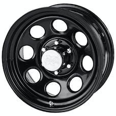 Pro Comp Steel Wheels 97-5165 15x10 5x4.5 3.75BS