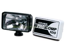 Pro Comp Suspension 9101 LIGHTING