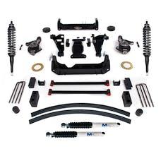 Pro Comp Suspension K1164BMX KIT 6in. 14-UP GM1500 2/4WD
