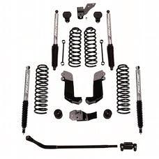 Pro Comp Suspension K3108BP Stage II Lift Kit