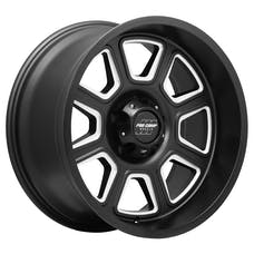 Pro Comp Wheels 5164-7973 Gunner Series