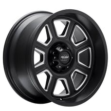 Pro Comp Wheels 5164-7983 Gunner Series