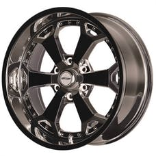 Pro Comp Wheels 6080-2983 20x9 6x5.5 5in BS