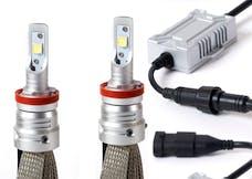 Putco Lighting 289005P Silver-lux PRO