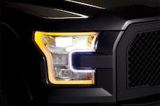 Putco 290150T LED DAYLINER SWITCHBACK