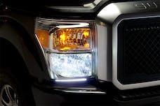 Putco 290160TB LED DAYLINER SWITCHBACK