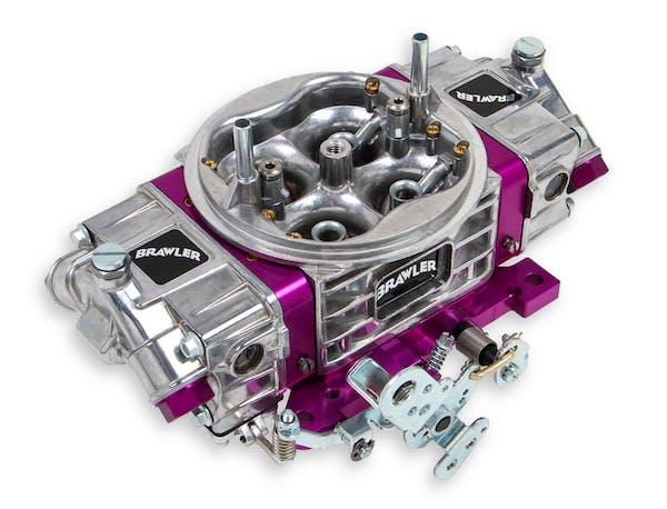 Quick Fuel Technology BR-67199 Brawler Race Carburetor