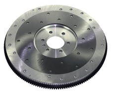 Ram Automotive 2501 aluminum flywheel