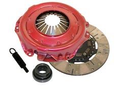Ram Automotive 98760 Powergrip clutch set
