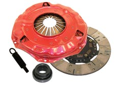Ram Automotive 98762 Powergrip clutch set